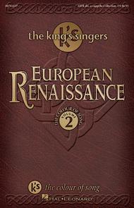 European Renaissance (Collection - The Colour of Song
