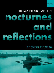 Nocturnes and Reflections Sheet Music by Howard Skempton