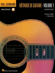 French Edition: Hal Leonard Methode de Guitare - Volume 1 Deuxieme Edition Sheet Music by Greg Koch