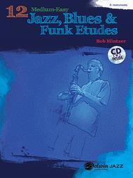 12 Medium-Easy Jazz