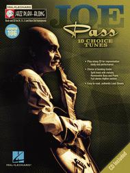 Joe Pass Sheet Music by Joe Pass
