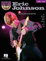 Eric Johnson Sheet Music by Eric Johnson