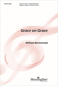 Grace on Grace Sheet Music by William Beckstrand