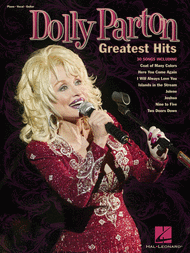 Dolly Parton - Greatest Hits Sheet Music by Dolly Parton