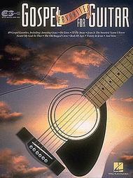 Gospel Favorites For Guitar - Easy Guitar Sheet Music by Various