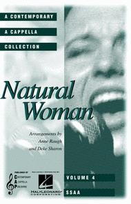 Natural Woman - A Contemporary A Cappella Collection
