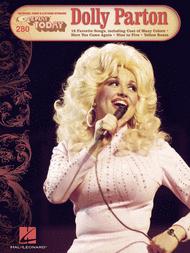Dolly Parton Sheet Music by Dolly Parton