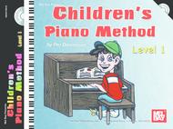 Children's Piano Method
