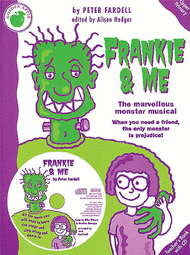 Frankie and Me Sheet Music by Peter Fardell