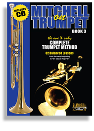 Mitchell on Trumpet