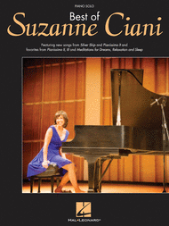Best of Suzanne Ciani Sheet Music by Suzanne Ciani