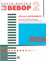 How to Play Bebop
