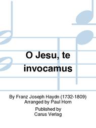 O Jesu