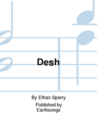 Desh Sheet Music by Ethan Sperry