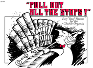Pull Out All the Stops! Sheet Music by Eugene Mccluskey