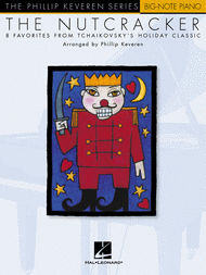 The Nutcracker Sheet Music by Various
