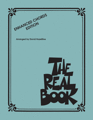 The Real Book - Enhanced Chords Edition Sheet Music by David Hazeltine