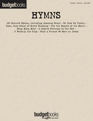 Hymns Sheet Music by Various