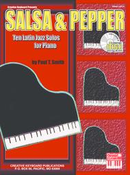Salsa & Pepper Sheet Music by Paul T. Smith