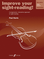 Improve Your Sight-reading! Violin