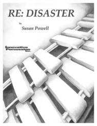 RE: DISASTER Sheet Music by Susan Powell