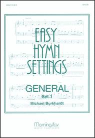 Easy Hymn Settings