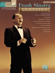 Frank Sinatra Classics Sheet Music by Frank Sinatra