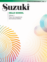 Suzuki Cello School