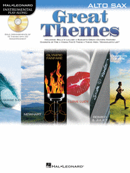 Great Themes Sheet Music by Various