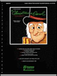A Christmas Carol (A Holiday Musical Classic) Sheet Music by John Higgins