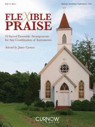 Flexible Praise Sheet Music by James Curnow