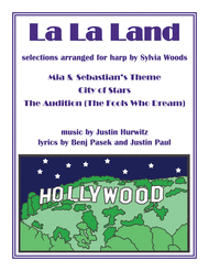 La La Land Sheet Music by Justin Hurwitz