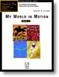 My World in Motion