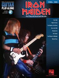 Iron Maiden Sheet Music by Iron Maiden