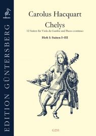 Chelys