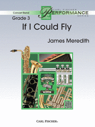 If I Could Fly Sheet Music by James Meredith