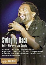 Swinging Bach - Bobby Mcferrin Sheet Music by Bobby Mcferrin