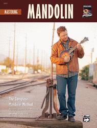 Mastering Mandolin Sheet Music by Wayne Fugate