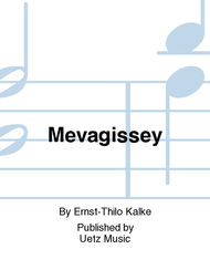 Mevagissey Sheet Music by Ernst-Thilo Kalke