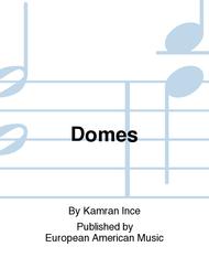 Domes Sheet Music by Kamran Ince