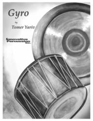 Gyro Sheet Music by Tomer Yariv