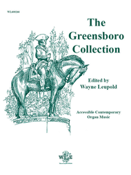 The Greensboro Collection Sheet Music by Various
