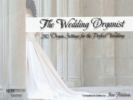 The Wedding Organist Sheet Music by Various