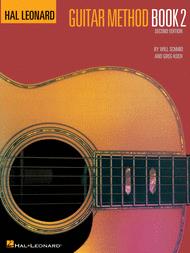 Hal Leonard Guitar Method Book 2 Sheet Music by Greg Koch