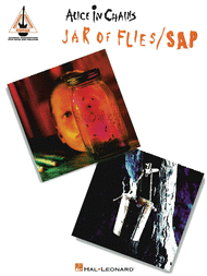 Jar Of Flies/Sap Sheet Music by Alice In Chains