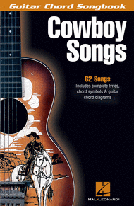 Cowboy Songs Sheet Music by Various