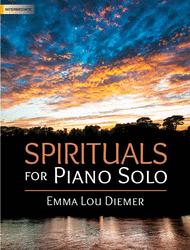Spirituals Sheet Music by Emma Lou Diemer