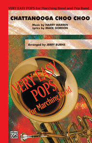 Chattanooga Choo Choo Sheet Music by Harry Warren