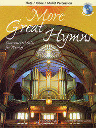 More Great Hymns Sheet Music by Various