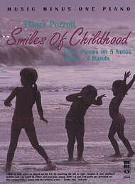 Ettore Pozzoli - Smiles of Childhood Sheet Music by Ettore Pozzoli